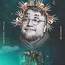 Guillermo Del Toro - Recultura 013 by knifeplay