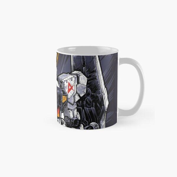 Nu Gundam Classic Mug
