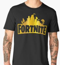 fortnite - video game Men's Premium T-Shirt