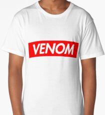 Venom supreme Long T-Shirt