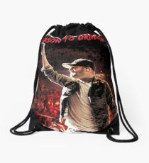 Reason To Drink Tour Drawstring Bag