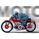 MOTO by Martin Lomé