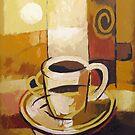 Good Morning by Lutz Baar