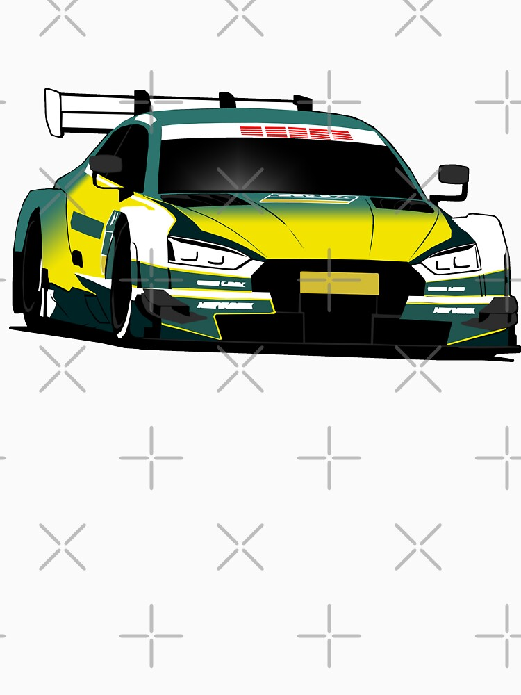 DTM Touring Car Racing by Port-Stevens