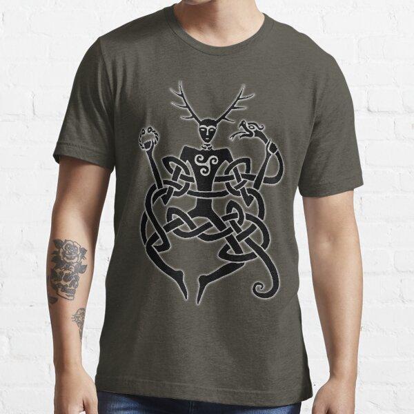 Cernunnos Essential T-Shirt