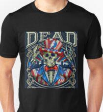 Greatfull Dead Unisex T-Shirt