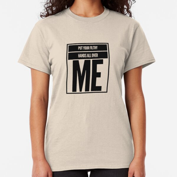 Camp Winnipesaukee T-Shirt SNL TV Timberlake Justin Skit Funny Fallon Jersey L