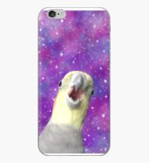 Cosmic Honk - Alex the Honking Bird  iPhone Case