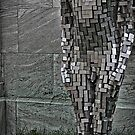 Staue in Montreal by karo