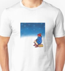 Like A Name In A Fairytale Unisex T-Shirt