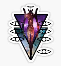 EVA-06 Sticker