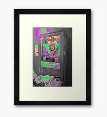 Penny arcade framed prints redbubble when a penny was king framed print m4hsunfo