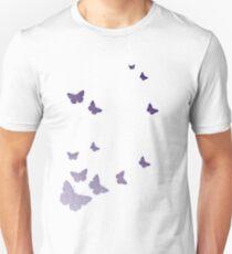 Camiseta unisex Flutterbye