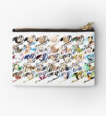 Fairy Tail members Studio Pouch