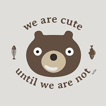 Bears by 73553