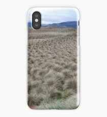 view of dunes at the maharees iPhone Case/Skin