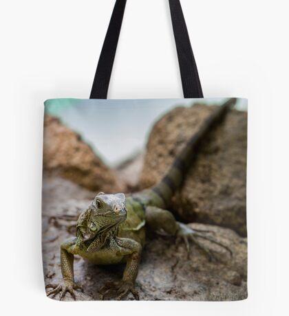 Reptilia 3 Tote Bag