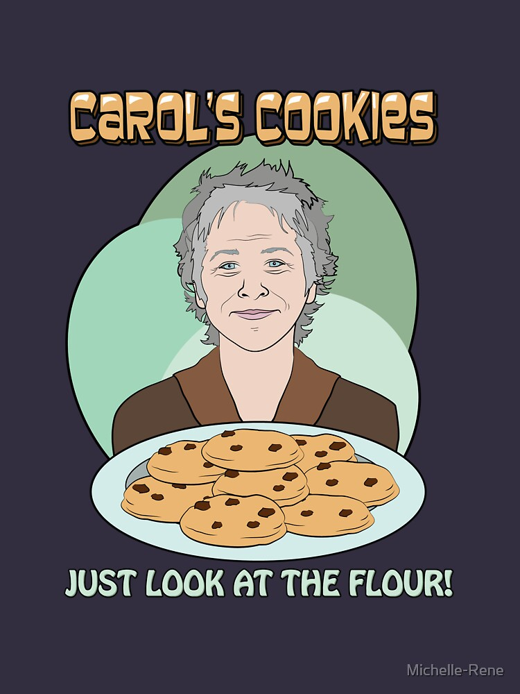 Carol's Cookies | Unisex T-Shirt