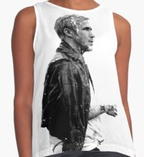 The Place Beyond the Pines Contrast Tank