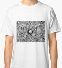 SPNWorld Classic T-Shirt