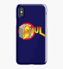 Zuul in the Refrigerator iPhone Case/Skin