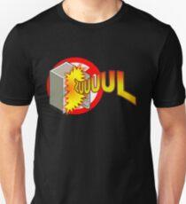 Zuul in the Refrigerator Unisex T-Shirt