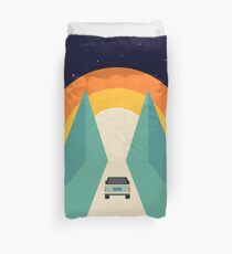 Wonderful Trip Duvet Cover