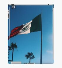 Mexican Flag iPad Case/Skin