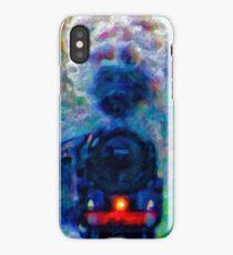 Full Throttle iPhone Case/Skin