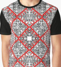 design, decoration, motif, marking, ornament, ornamentation, pattern, drawing, figure, picture Graphic T-Shirt