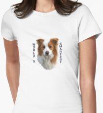 World's Smartest T-Shirt
