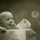 Bubbles by Anette Tyler