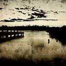 The Night Cometh by Jonicool
