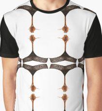 design, decoration, motif, marking, ornament, ornamentation, pattern, drawing, figure Graphic T-Shirt
