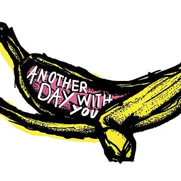 BananaLove  by OvelhaNegra