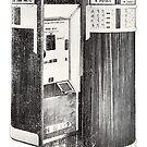 1940's Photobooth by kayve