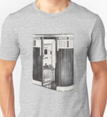 1940's Photobooth Unisex T-Shirt