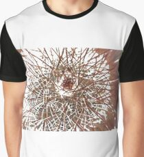 design, decoration, motif, marking, ornament, ornamentation, pattern, drawing Graphic T-Shirt