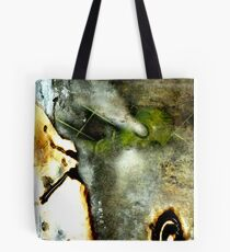 GRAPHIC NOVEL COVER: HAVOC Tote Bag