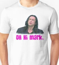 Oh, hi Mark.  Unisex T-Shirt