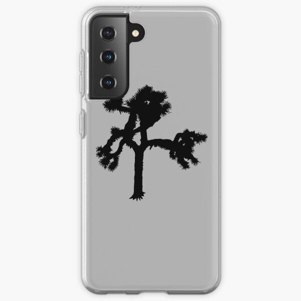 U2 - The Joshua Tree Samsung Galaxy Soft Case