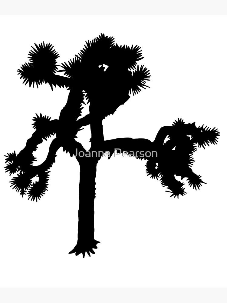 U2 - The Joshua Tree by jpearson980