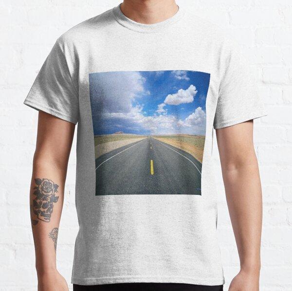design, decoration, motif, marking, ornament, ornamentation, pattern, drawing Classic T-Shirt