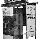 1950's Model 12 Photobooth by kayve