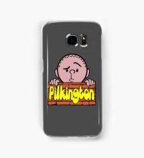 Karl Pilkington - Peeking Pilkington Samsung Galaxy Case/Skin
