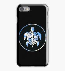 Sky Turtle iPhone Case/Skin