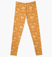 Zinc Element Leggings