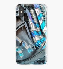 Shopping Mall iPhone Case