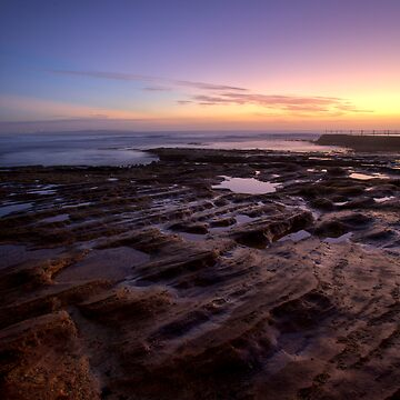 Cronulla Sunrise  by xploit