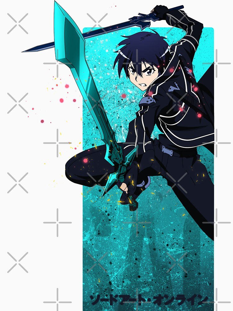 SAO by Animenox